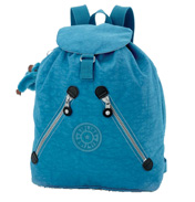 Fundamental Drawstring Backpack