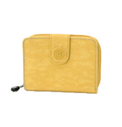 Kipling New Money Wallet in Black